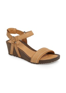 Teva Ysidro Stitch Wedge Sandal (Women)