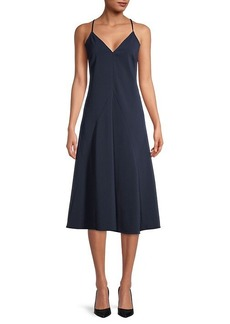 Thakoon A-Line Slip Dress