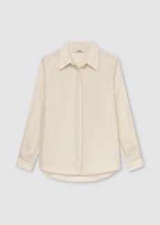 Thakoon Classic Silk Buttondown Shirt - XS - Also in: M, S