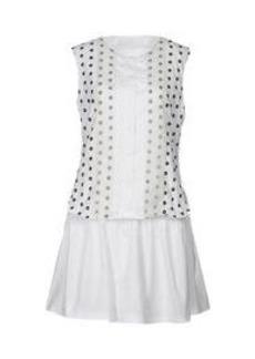 THAKOON ADDITION - Shirt dress
