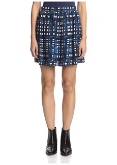 Thakoon Addition Women's Gathered Skirt   US