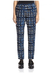 Thakoon Addition Women's Printed Pant   US