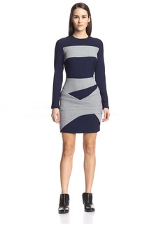 Thakoon Addition Women's Wrap Dress   US