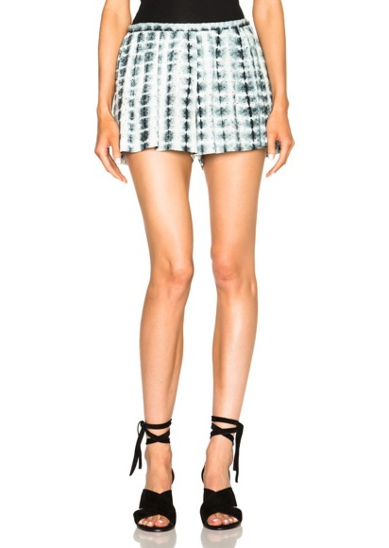 Thakoon Full Short