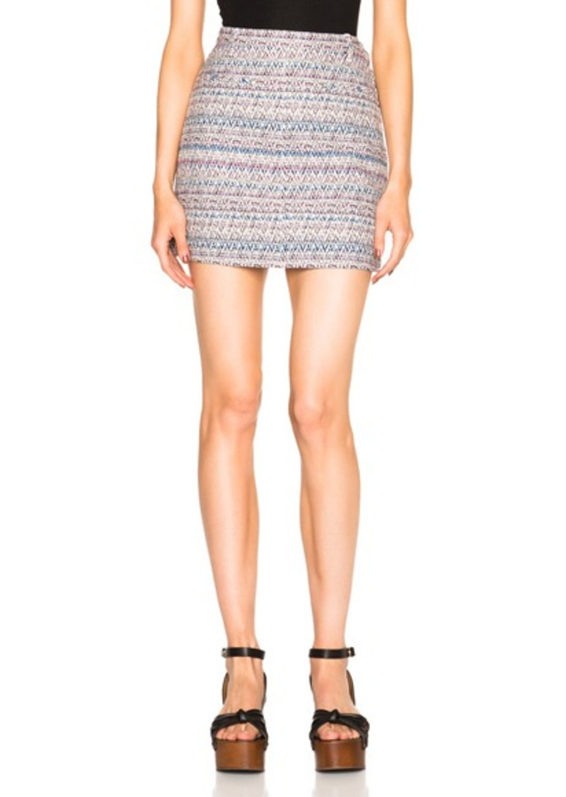 Thakoon Mini Skirt