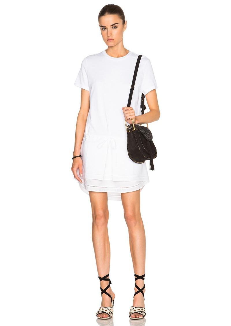 Thakoon Tee Dress