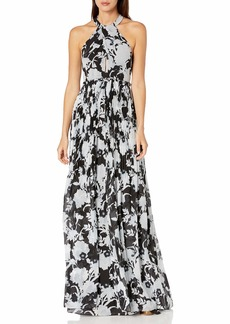 Thakoon Women's Cross Front Gown