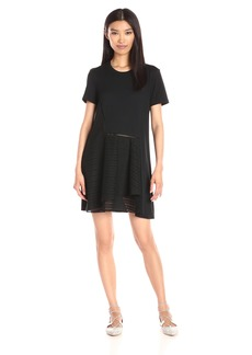 Thakoon Women's Layered Dress  XS