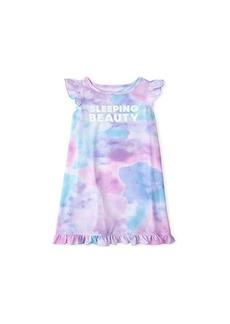 The Children's Place Beauty Tie-Dye Nightgown (Little Kids/Big Kids)