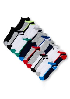 The Children's Place Big Boys' Ankle Socks