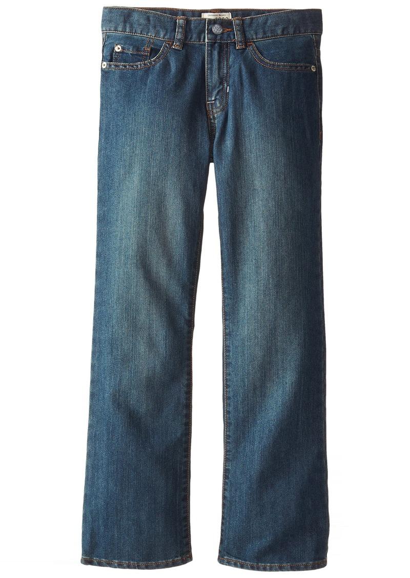 The Children's Place Big Boys' Bootcut Jeans Dust Bowl