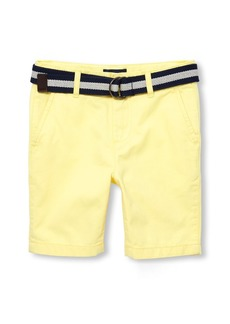 The Children's Place Boys' Big Chino Short