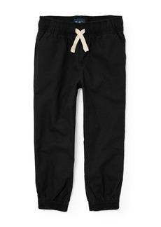 The Children's Place Big Boys' Jogger Pants Black 84