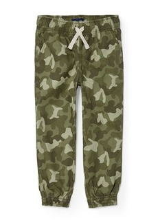 The Children's Place Big Boys' Jogger Pants Olive 816