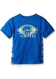 The Children's Place Boys' Big Mesh Pieced T-Shirt  S (5/6)