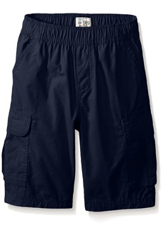 The Children's Place Little Boys' His Pull-on Cargo Shorts
