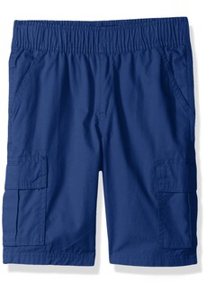 The Children's Place Big Boys' Pull on Cargo Short
