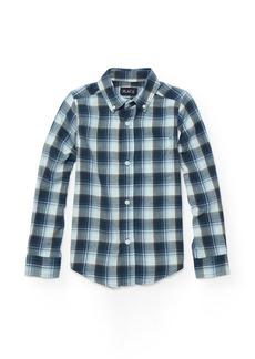 The Children's Place Big Boys' Shirts  L (10/12)
