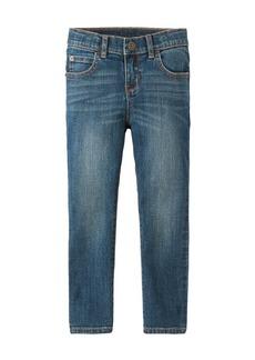 The Children's Place Big Boys' Skinny Jeans LTMEDSTONE