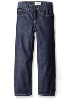 The Children's Place Big Boys' Slim Loose Fit Jeans  12S