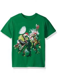 The Children's Place Big Boys' T-Shirt  M (7/8)