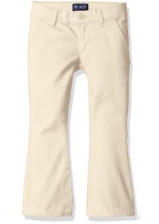 The Children's Place Big Girls' Uniform Pants