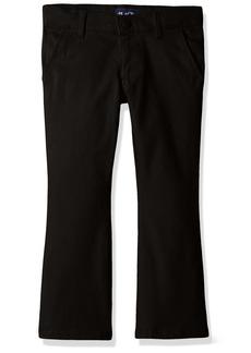 The Children's Place Big Girls' Uniform Pants  6X/7