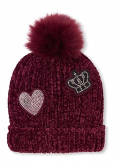 The Children's Place Big Girls' Beanie Cold Weather Hat