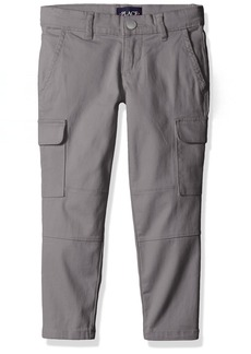 The Children's Place Big Girls' Fashion Pants  6X/7