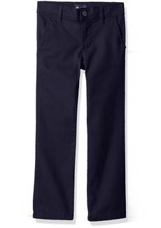 The Children's Place Girls' Big Skinny Uniform Pants  6X/7