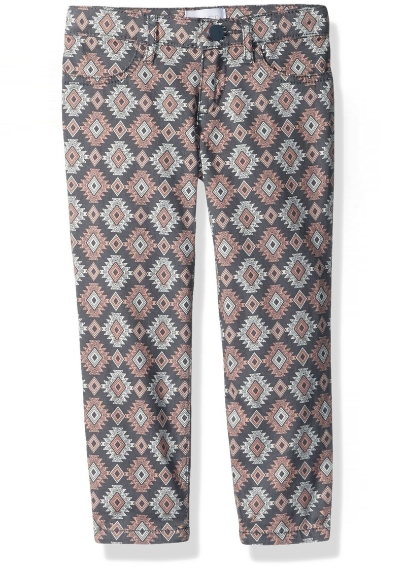 The Children's Place Big Girls' Printed Jeggings