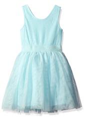The Children's Place Big Girls' Sequin Dress  XXL(16)