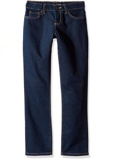 The Children's Place Big Girls' Skinny Jeans BLUBERYWSH 4141