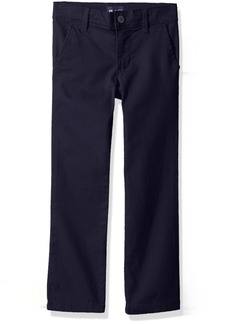 The Children's Place Big Girls' Skinny Uniform Pants