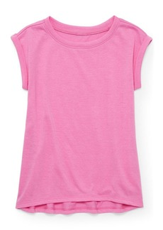 The Children's Place Girls' Big Sleep Shirt  M (7/8)