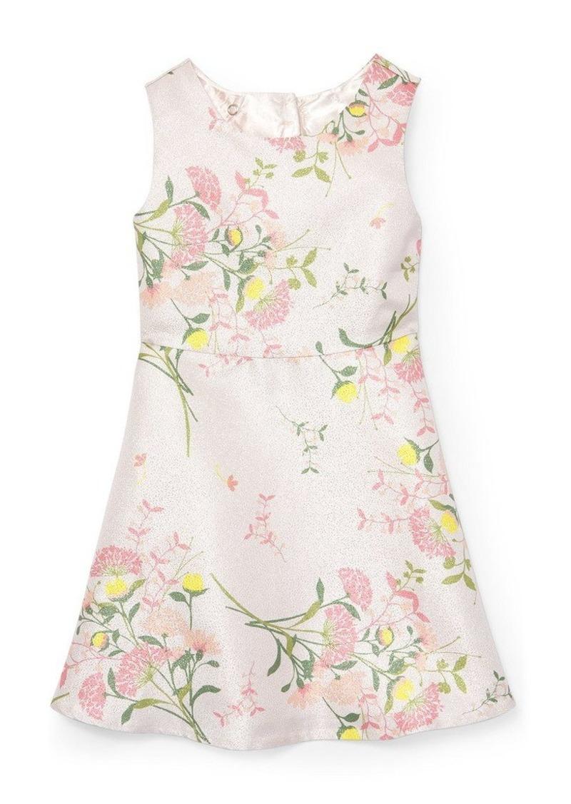 The Children's Place Big Girls' Sleeveless Dressy Dress
