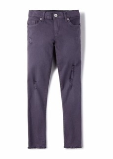 The Children's Place Big Girls Twill Jeggings