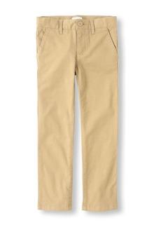 The Children's Place Big Girls' Uniform Skinny Pant  6X/7
