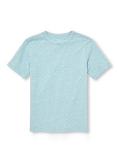 The Children's Place Boys' Big Speckled Jersey Tee Shirt
