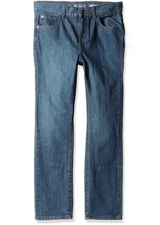 The Children's Place Boys' Husky Skinny Jeans  5