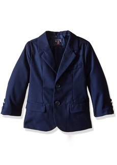 The Children's Place Boys' Little Uniform Blazer