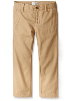 The Children's Place Little Boys' Skinny Chino Pant