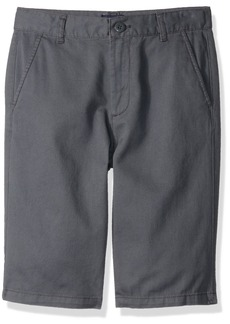 The Children's Place Boys' Uniform Chino Shorts