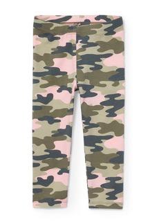 The Children's Place Girls' Baby Leggings 3/4 Pant Multi CLR 5184