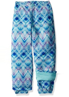 The Children's Place Big Girls' Printed Snow Pant