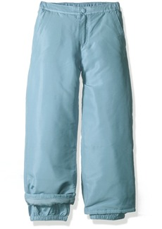 The Children's Place Big Girls' Solid Snow Pant