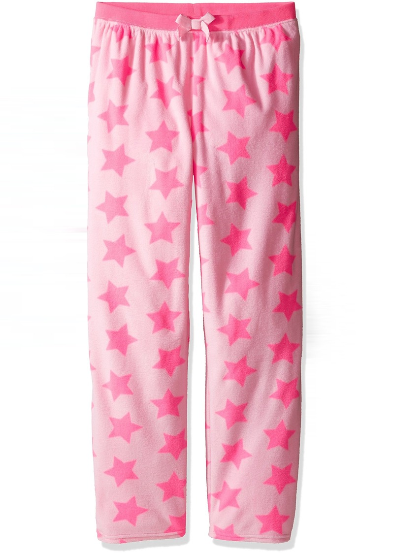 The Children's Place Girls' Big Girls' Star Sleepwear Pant  M (7/8)