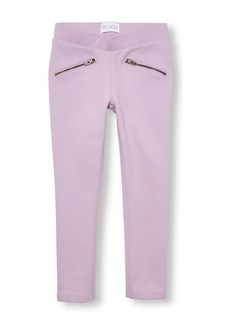 The Children's Place Girls' Big Jeggings  6X/7