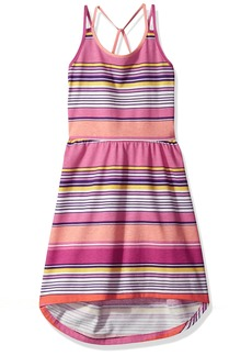 The Children's Place Girls' Big Shoulder Casual Dresses  XXL