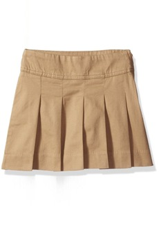 The Children's Place Girls Plus Size' Uniform Skort  6